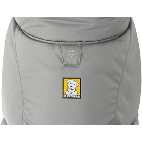 Ruffwear Quinzee Insulated Jacket cloudburst gray